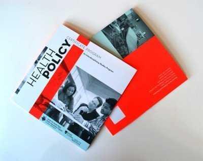 30 Ejemplos de folletos con grandes acabados