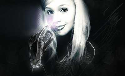 Crear retratos futuristas con Photoshop