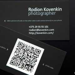 photographers business cards 171 240x240 37 Tarjetas de visita para fotógrafos