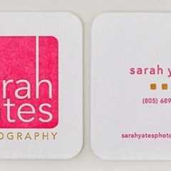 photographers business cards 371 240x240 37 Tarjetas de visita para fotógrafos