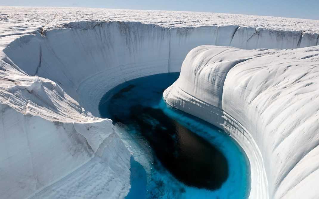 Los sitios más espectaculares de la tierra