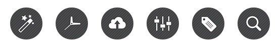 Dryicons.com: Iconos de calidad
