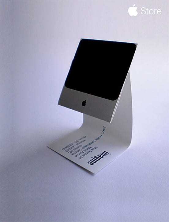 Apple-Imac-Business-Card-l