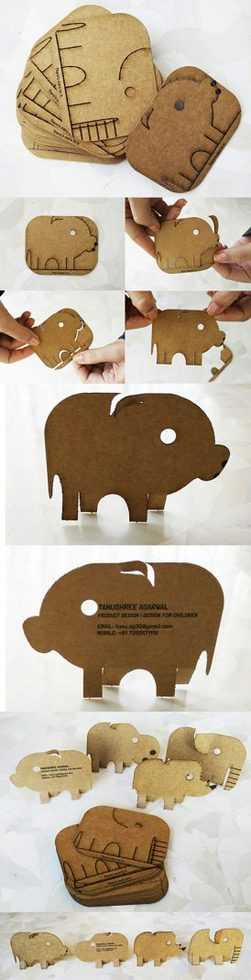 Animal-Shaped-Business-Cards-l